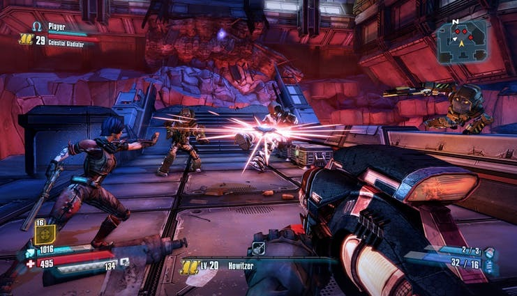 Borderlands: The Pre-Sequel (Steam Key) image 5