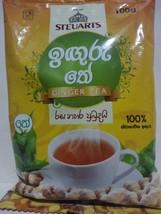 4 Packets Ginger Tea Immunity Enhancement Breakfast tea Free Shipping 100g - $27.54
