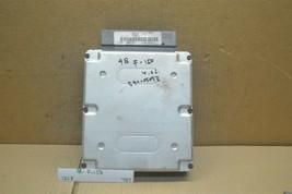 98 Ford F150 4.6L AT Engine Control Unit ECU F85F12A650MB Module 757-12C8 - $41.99
