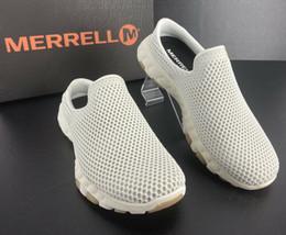 Merrell Bora Slide Ventilator Womens Shoes Size 6.5 White J002324 - $47.03