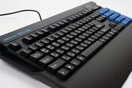 Skydigital Nkey Macro Korean English Gaming Keyboard USB Wired Membrane Keyboard image 4