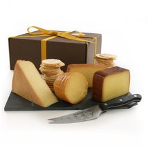 Smoked Cheese Assortment in Gift Box (35.2 ounce) - $54.99