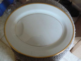 Theodore Haviland Corinth 14 1/8 inch oval platter 1 available - $43.36