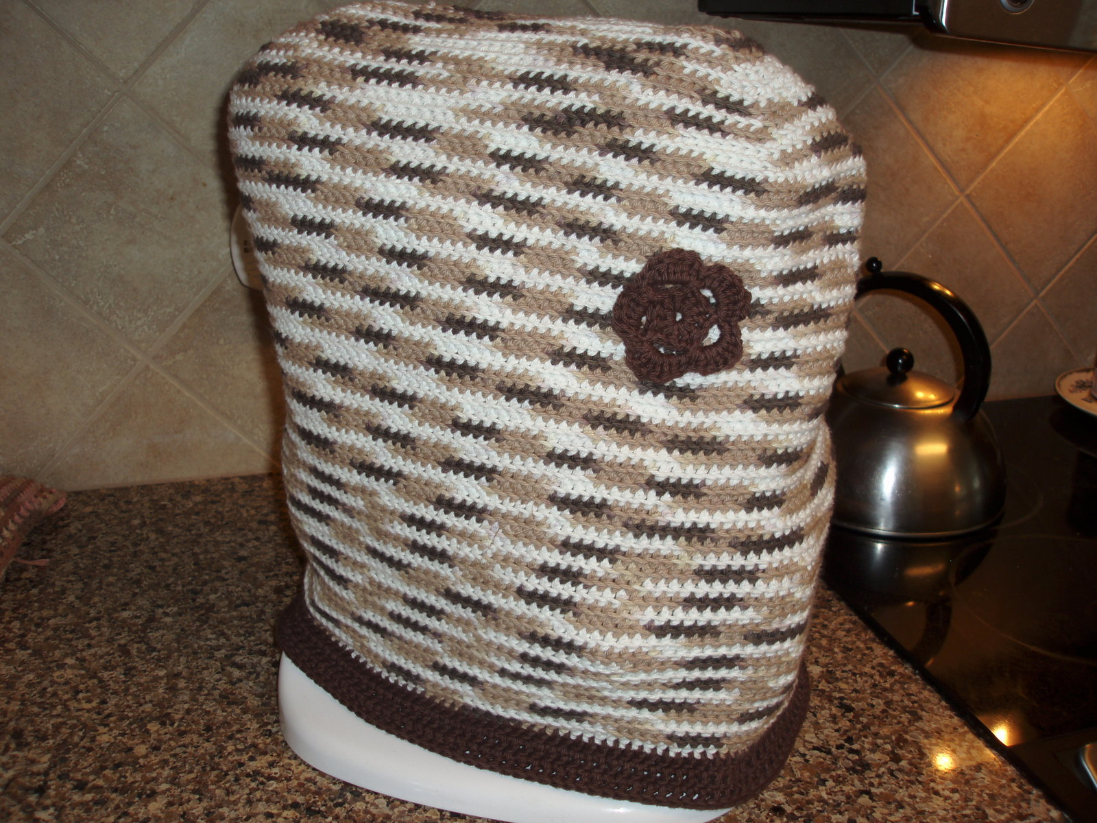 appliance kitchen aid mixer cover crocheted and 50 similar items