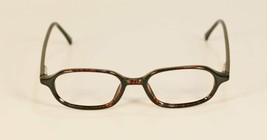 Fossil KYLIE Tortoise Shell Plastic Eyeglass Frames Designer Style Rx Eyewear - $9.12