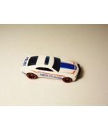 Hot Wheels '10 Camaro SS Police Car Team Top Rides White 2012 - $5.99
