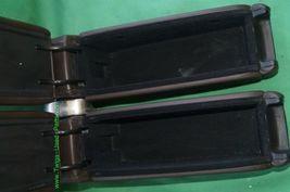 00-03 Audi A8 A8L Armrest Arm Rest Compartment Center Split Console Assembly image 4