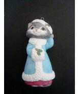 Hallmark Keepsake Ornament, Christmas Kitty, Second in a Series - $6.95
