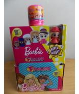 1 pc. Barbie Series 1 Fashems Squishy Figurines  - $7.00