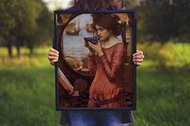 "Destiny - John William Waterhouse - Art Print - 13"" x 19"" - Custom Sizes Availab - $25.00"