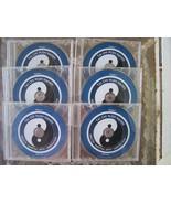 Tai Chi Push Hands Vol 1 Health Martial Arts Meditation 6 DVD Set Bruce Frantzis - $72.00