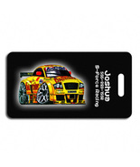 Luggage Tag 2.75 x 4 inches - $3.95