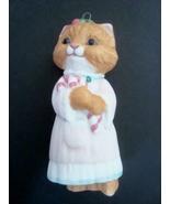 Hallmark Keepsake Ornament, Christmas Kitty, Third in a Series - $6.95