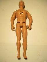 1993 Hasbro Talking GI Joe Doll  - $10.88