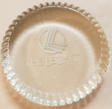 The Legacy Golf Club Las Vegas Glass Paperweight 10 3/4 oz - $19.95