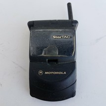 Motorola StarTac Cell Phone Digital i ST7790i - $21.59