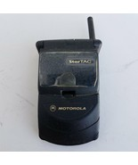Motorola StarTac Cell Phone Digital i ST7790i - $21.59