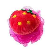 Black Temptation 2 Pcs Cute Kids Bath Ball Shower Ball Bath Flower Ball,... - $12.07