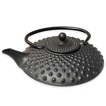"Old Dutch International Unity 26 oz. ""Amity"" Teapot in Black - $45.99"