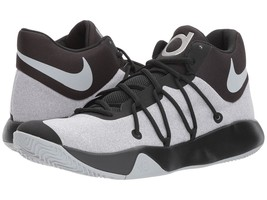 Nike Men's Kd Trey 5 V Basketball Shoe Wolf Grey 13 M US - $117.81