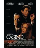 "Casino Movie Poster 24x36"" - $27.00"