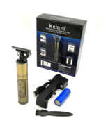 Hair Trimmer Original Brand Haircut Finish Machine NEW T-blade Skeleton ... - $51.98