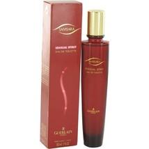 Guerlain Samsara Sensual Spirit Perfume 1.0 Oz Eau De Toilette Spray  image 6