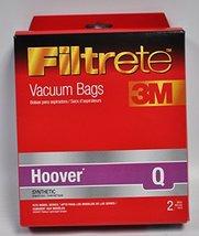 Hoover Type Q Vacuum Cleaner Bags - $8.82