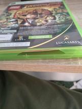 MicroSoft XBox 360 LEGO Indiana Jones: The Original Adventures & Kung Fu Panda C image 4