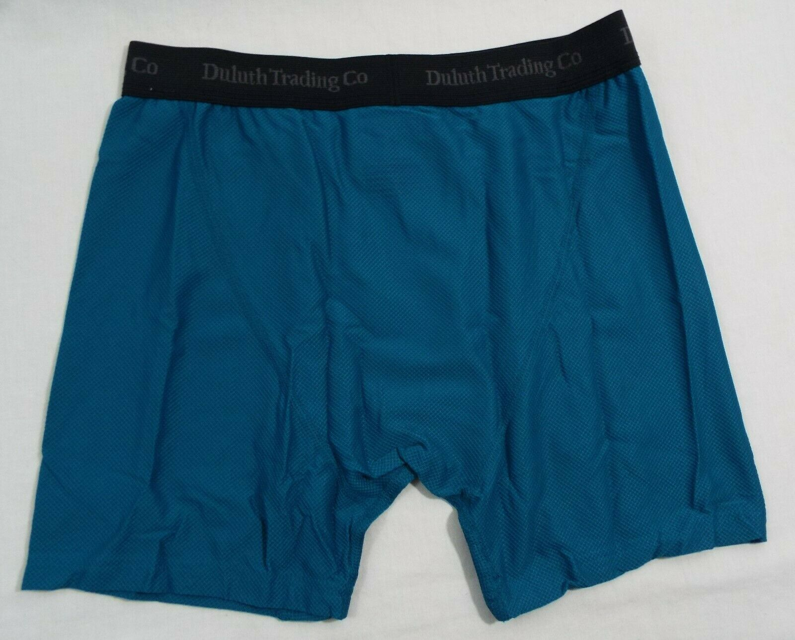 Duluth Trading Co 2 Pair Extra Long Buck Naked Boxer
