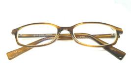 Oliver Peoples RAQUEL SYC Brown 51-16-135 Womens Designer Eyeglasses Fra... - $19.49