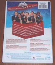 Holiday TV Comedy Collection DVD image 2