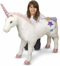 Lifelike Unicorn Stuffed Animal For My Princess Little Girl Ride On Plus... - $9,876.00