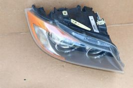 06-08 BMW E90 330i 4dr HID Xenon AFS Adaptive Headlight Passenger Right RH image 3
