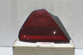 1998-2002 Honda Accord Coupe 2 Door Left Driver tail light 2VA938864 OEM... - $19.79