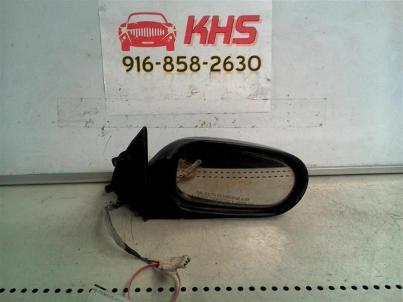 Primary image for Passenger Right Side View Mirror Power XE Fits 93-97 ALTIMA 281272