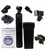 Fleck 5600SXT 64,000 Grain Water Softener Digital SXT Metered Whole Hous... - $759.00