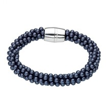 Kit Heath Oyster Swarovski Elements Pearls Bracelet - $89.99