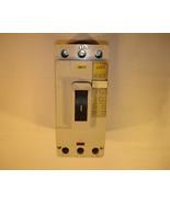 Siemens 3 Pole Circuit Breaker 3VF1231-1DL21-0AA0 - $60.00