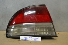 1997-1998 Mitsubishi Galant Left Driver Genuine OEM Tail Light 01 1M1 - $19.79
