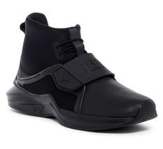 New in Box -  FENTY PUMA by Rihanna Black Hi Trainer Sneaker Size 8 - $59.99