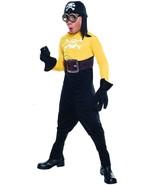 Cute Minion Pirate Licensed Costume Rubies 610783, Boys or Girls, Black ... - $29.99