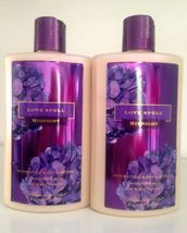 Vs pure love spell midnight lotion thumb200