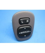Toyota Celica 2000-2003 mirror switch light gray automatic 84870-20220-B... - $19.59