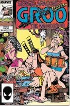 Groo the Wanderer Comic Book #28 Marvel Comics 1987 NEAR MINT NEW UNREAD - $2.99