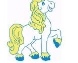 Prancing baby pony thumb155 crop
