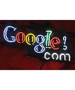 "Google Com Beer Bar Club Neon Light Sign 17"" x 12"" - $499.00"