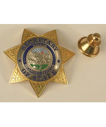 Secretary of State Nevada Securities Division Tie Tack Style Pin - $9.00
