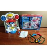 Fisher Price 1993 Arcade Sprinkler Water Carnival Outdoor Yard Game VTG ... - $49.49