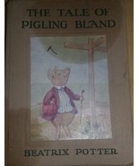 The Tale Of Pigling Bland Beatrix Potter - $999.99